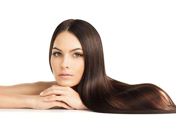 女性头发稀疏可以加密吗?